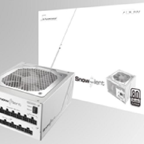 Nguồn máy tính SEASONIC Snow Silent 750W