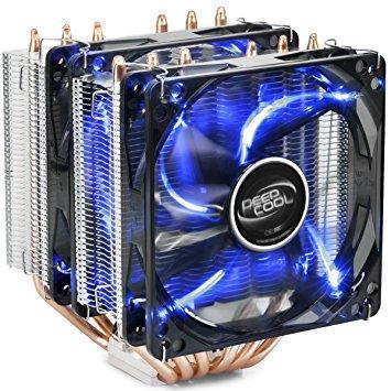 Tản nhiệt khí CPU Deepcool Neptwin V2