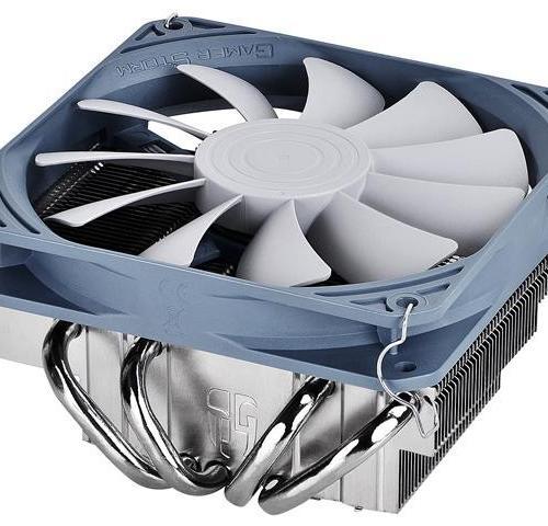 Tản nhiệt khí CPU Deepcool Gabriel (HTPC)