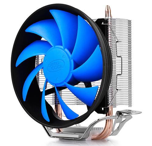 Tản nhiệt khí CPU Deepcool Gammaxx 200T(FAN 12CM LED)