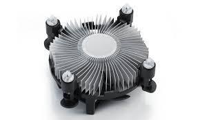 Tản nhiệt khí CPU Deepcool CK-1159 (Only Intel)