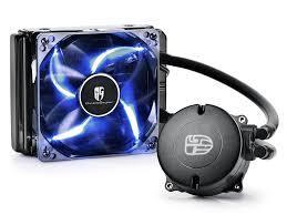 Tản nhiệt khí CPU Deepcool MaelStorm 120T