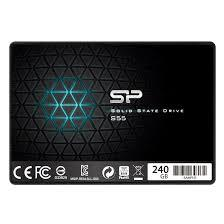 Ổ Cứng SSD Silicon Power 240GB S55