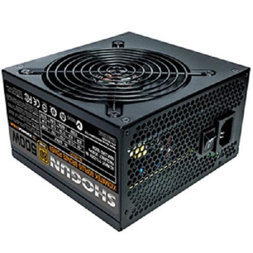 Nguồn máy tính XIGMATEK Shogun SJ-B500 500W EN7470