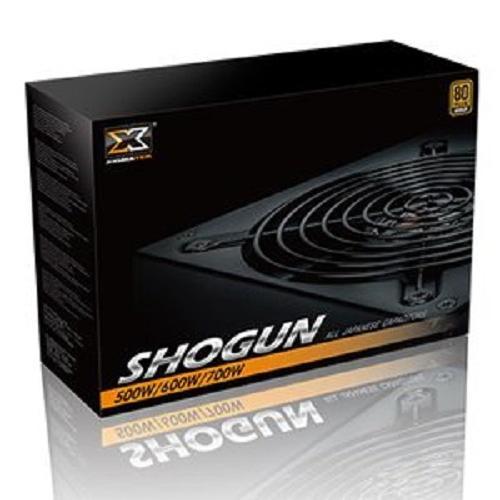 Nguồn máy tính XIGMATEK Shogun SJ-B600 600W EN7487