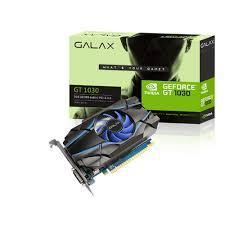 Card Màn Hình - VGA GALAXY GT1030 OC 2G