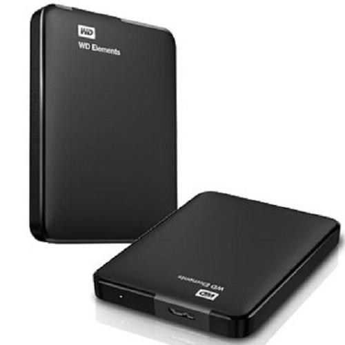 Ổ CỨNG WD DI ĐỘNG Element 2.5 - 500GB