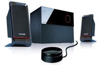 Loa vi tính Microlab M-200BT New