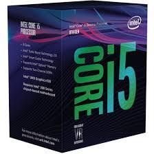 CPU Intel® Core i5 8600K (Coffee Lake) (3.6GHz Upto 4.3GHz/ 6C6T/ 9MB/ Socket1151v2)- BẮT BUỘC MUA KÈM MAIN GIGA Z370 CÁC DÒNG