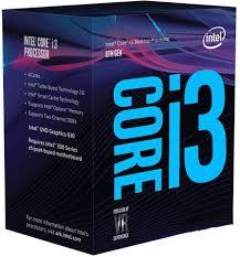 CPU Intel® Core i3 8350K (4.0Ghz/ 4C4T/ 8MB/ 1151v2) (Coffee Lake)