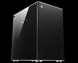 Vỏ máy tính JONSBO VR2 (Black)