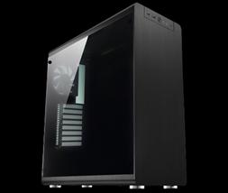 Vỏ máy tính JONSBO RM 4 (Black)