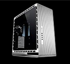 Vỏ máy tính JONSBO UMX5 (Silver)