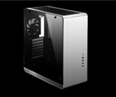 Vỏ máy tính JONSBO UMX4W (Silver)