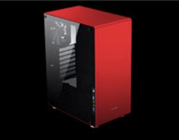 Vỏ máy tính JONSBO U4 (Red)