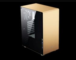 Vỏ máy tính JONSBO U4 (Golden)