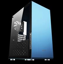 Vỏ máy tính JONSBO U4 (Blue)
