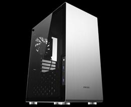 Vỏ máy tính JONSBO U4 (Silver)