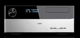 Vỏ máy tính JONSBO G3 (Silver)