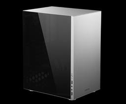 Vỏ máy tính JONSBO C3W (Silver)