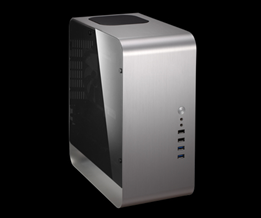 Vỏ máy tính JONSBO UMX1 PLUS (Silver)