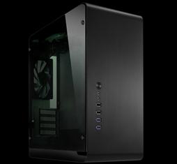 Vỏ máy tính JONSBO UMX3W (Black)