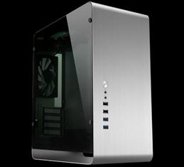 Vỏ máy tính JONSBO UMX3W (Silver)