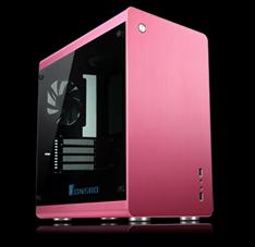 Vỏ máy tính JONSBO RM 3 (Pink)