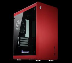 Vỏ máy tính JONSBO RM 3 (Red)