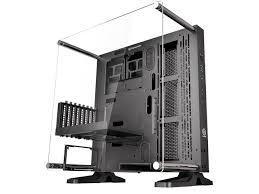 Vỏ máy tính MID - TOWER CORE P3(NO RISER CABLE)