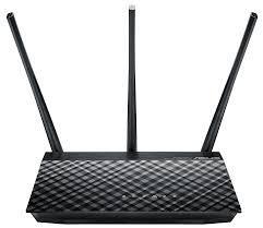 Thiết bị mạng - Router Asus Wireless RT-AC53- GIẢI TRÍ ĐA PHƯƠNG TIỆN