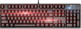 Bàn phím cơ DareU G900 GAME NINE