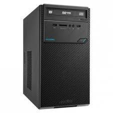Máy Tính Bộ - PC  ASUS K31CD-VN016D/Core i3-6100 ( 3.70 GHz)/4GB DDR4/500GB HDD/Free DOS