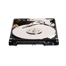 HDD - Ổ Cứng Laptop Western 1TB Black- SATA 3 (6Gb/s) -7200 Rpm,  Cache 64M  (9.5