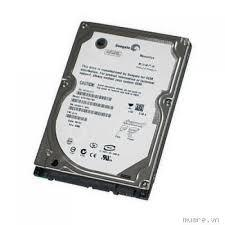 HDD - Ổ Cứng Laptop Seagate/hitachi/wd/Samsung Laptop 160Gb SATA-1N