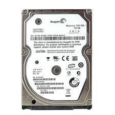 Ổ cứng HDD Seagate Laptop 500Gb SATA 5400 vòng 2N