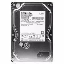 Ổ Cứng HDD Toshiba 500G CHUYÊN ĐẦU GHI