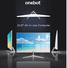 Máy Tính Bộ - PC All In One ONEBOT AIO L2416A-G3900 (23.8