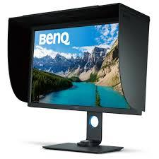 "BenQ- SW320 31.5"" ( 3840 * 2160 4K, HDMI/DP/miniDP/SD Slot 7-in-1/USB Hub 3.0 x2)"