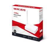 Thiết bị mạng - Router Mercusys MW155R