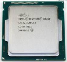 CPU Intel® Pentium G3440 TRAY + Fan zin