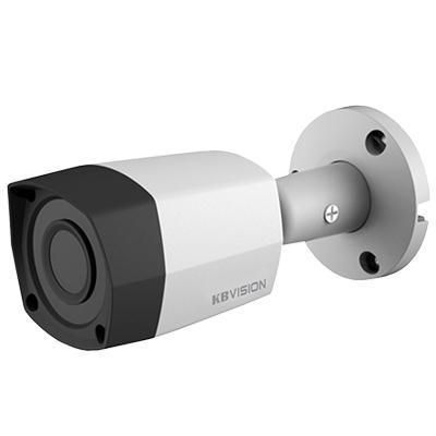 Camera quan sát KBVISION USA THÂN KX-1301C(1.3)- KBVISION