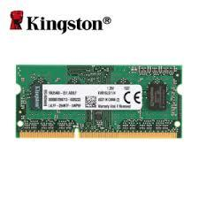 Ram Laptop Kingston 2G/1600 1.35V dành cho Haswell New