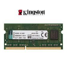 Ram Laptop Kingston 4G/1600 1.35V dành cho Haswell New
