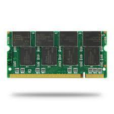 Ram ddr2 Laptop 1GB bus 667/800