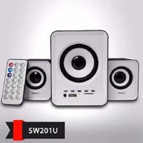 Loa vi tính FNT SW 201U 2.1 Remote.