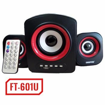 Loa Di Động FT-601U 2.1 (kèm chức năng Bluetooth USB thẻ nhớ)