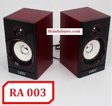 Loa Di Động Ruizu RA-0003 2.1
