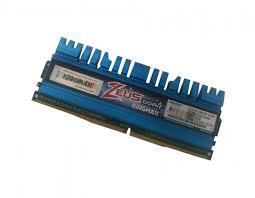 Ram Máy Tính Kingmax 8GB DDR4 3000 Zeus Dragon Chính hãng