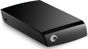 """Ổ Cứng Di Động Seagate 1TB  2.5"""" USB 3.0 Bảo hành Cty 2N"""